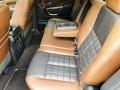 Nissan TITAN XD Platinum Reserve Crew Cab 4x4 Forged Copper photo #5