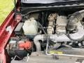 Nissan TITAN XD Platinum Reserve Crew Cab 4x4 Forged Copper photo #15