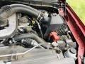 Nissan TITAN XD Platinum Reserve Crew Cab 4x4 Forged Copper photo #16