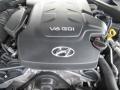 Hyundai Genesis 3.8 Sedan Caspian Black photo #6