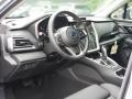Subaru Outback 2.5i Limited Ice Silver Metallic photo #13