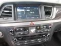 Hyundai Genesis 3.8 Sedan Caspian Black photo #19