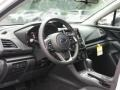 Subaru Impreza 5-Door Crystal White Pearl photo #13
