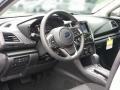 Subaru Impreza Sedan Ice Silver Metallic photo #12