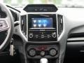 Subaru Impreza Sedan Ice Silver Metallic photo #14