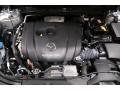 Mazda CX-5 Sport AWD Sonic Silver Metallic photo #17