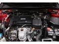 Honda Accord Sport Sedan San Marino Red photo #22