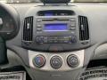 Hyundai Elantra GLS Carbon Gray Mist photo #17