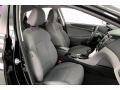 Hyundai Sonata GLS Phantom Black Metallic photo #6
