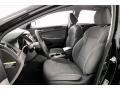 Hyundai Sonata GLS Phantom Black Metallic photo #14