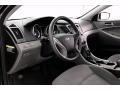 Hyundai Sonata GLS Phantom Black Metallic photo #22