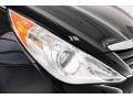 Hyundai Sonata GLS Phantom Black Metallic photo #31