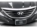 Hyundai Sonata GLS Phantom Black Metallic photo #32