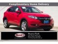 Honda HR-V EX Milano Red photo #1
