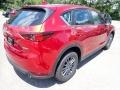 Mazda CX-5 Sport AWD Soul Red Crystal Metallic photo #2