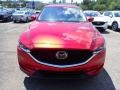 Mazda CX-5 Sport AWD Soul Red Crystal Metallic photo #4