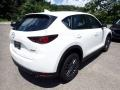 Mazda CX-5 Sport AWD Snowflake White Pearl photo #2