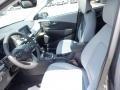 Hyundai Kona Ultimate AWD Thunder Gray photo #10