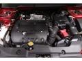 Mitsubishi Outlander Sport SE 4WD Rally Red Metallic photo #17