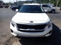 Kia Seltos S AWD Clear White photo #4