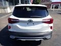 Kia Seltos S AWD Clear White photo #8