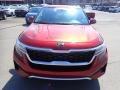 Kia Seltos S AWD Mars Orange photo #4