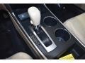 Nissan Altima 2.5 SV Saharan Stone photo #15