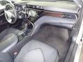 Toyota Camry LE Celestial Silver Metallic photo #25