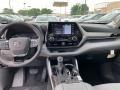 Toyota Highlander Hybrid Limited AWD Magnetic Gray Metallic photo #4