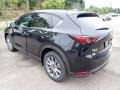 Mazda CX-5 Grand Touring AWD Jet Black Mica photo #6