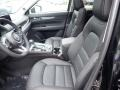 Mazda CX-5 Grand Touring AWD Jet Black Mica photo #10