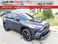 Toyota RAV4 XSE AWD Hybrid Magnetic Gray Metallic photo #1
