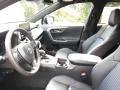 Toyota RAV4 XSE AWD Hybrid Magnetic Gray Metallic photo #17