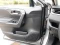 Toyota RAV4 XLE AWD Hybrid Silver Sky Metallic photo #7