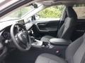 Toyota RAV4 XLE AWD Hybrid Silver Sky Metallic photo #21