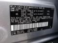 Toyota RAV4 XLE AWD Hybrid Silver Sky Metallic photo #40