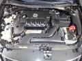 Nissan Altima 2.5 S Super Black photo #6