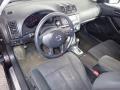 Nissan Altima 2.5 S Super Black photo #18