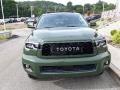 Toyota Sequoia TRD Pro 4x4 Army Green photo #33