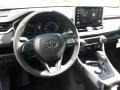 Toyota RAV4 XLE AWD Hybrid Midnight Black Metallic photo #3