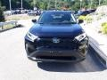 Toyota RAV4 XLE AWD Hybrid Midnight Black Metallic photo #24