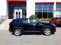 Toyota RAV4 XLE AWD Hybrid Midnight Black Metallic photo #26
