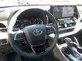 Toyota Highlander Platinum AWD Magnetic Gray Metallic photo #3