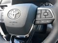 Toyota Highlander Platinum AWD Magnetic Gray Metallic photo #6