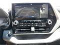 Toyota Highlander Platinum AWD Magnetic Gray Metallic photo #13