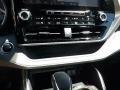 Toyota Highlander Platinum AWD Magnetic Gray Metallic photo #14