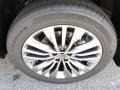Toyota Highlander Platinum AWD Magnetic Gray Metallic photo #40