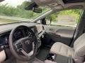 Toyota Sienna XLE AWD Celestial Silver Metallic photo #22