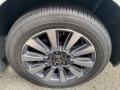 Toyota Sienna XLE AWD Celestial Silver Metallic photo #37