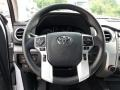 Toyota Tundra SX Double Cab 4x4 Super White photo #4